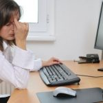 Tips for Easing Technology Eye Strain