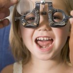 A Wise Family Eye Q&A: Detecting Kids' Vision Issues